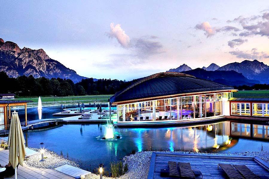 Themenbild-Hotel